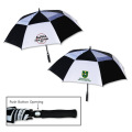 "62"" AUTO-OPEN UMBRELLA - FULL COLOUR"