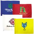 PREMIUM TUBE FLAG - Embroidered