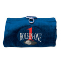 EMBROIDERED TOWEL Stock English (Hole in One)