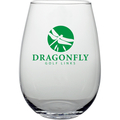 HARMONY STEMLESS WINE - IMPRINTED