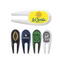 PLASTIC DIVOT TOOLS - RESORT