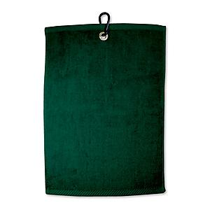 GREENS GOLF TOWEL - Plain